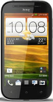 HTC Desire P 4GB blanco