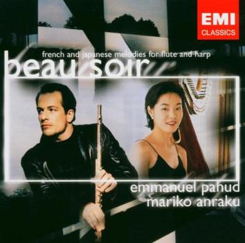 Emmanuel Pahud - Beau Soir