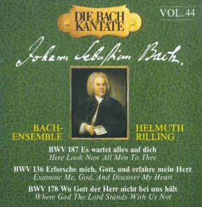 Helmuth Rilling - Kant.Bwv 136,178,187 (44)