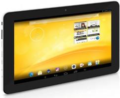 """TrekStor Volks-Tablet 10.1 10,1"""" 16GB [WiFi] nero e argento"""