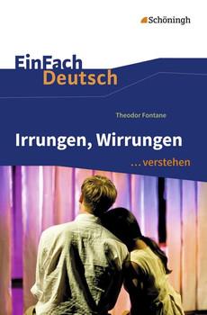 EinFach Deutsch: Irrungen, Wirrungen … verstehen - Michael Fuchs [Taschenbuch]