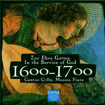 Various - Century Classics - Vol. 11 (1600-1700