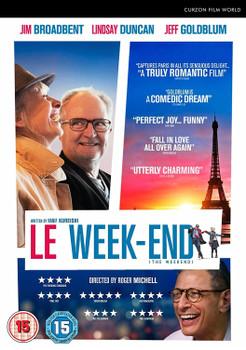 Le Week-End [UK Import]