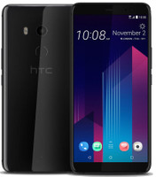 HTC U11 Plus Dual Sim 128GB zwart