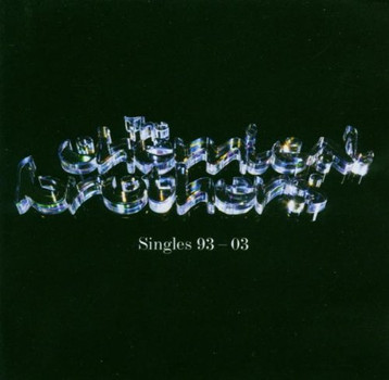 The Chemical Brothers - Singles 93-03 (Limited Edition)