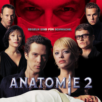 Anatomie 2 [Soundtrack]