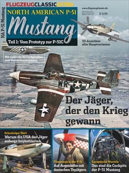 P-51 Mustang - Wolfgang Mühlbauer [Taschenbuch]