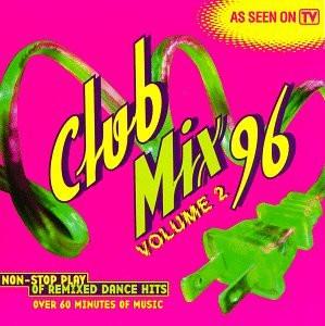 Various - Club Mix 96 Vol.2