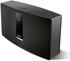Bose SoundTouch 30 wireless music system nero