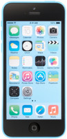 Apple iPhone 5c 32GB blu