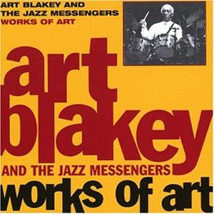 Art&Jazz Messengers,the Blakey - Work of Art