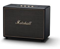 Marshall Woburn Multiroom zwart