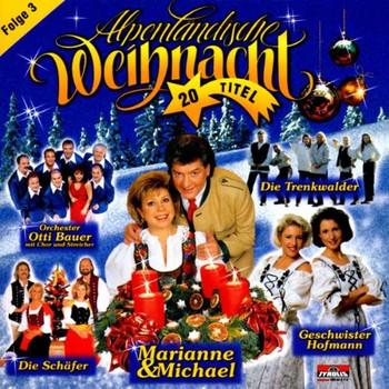Various - Alpenländische Weihnacht-Fol