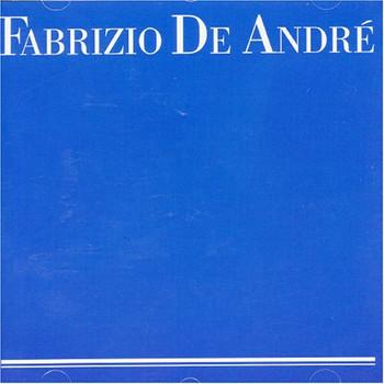Fabrizio De Andre - Fabrizio de Andre [Blu]