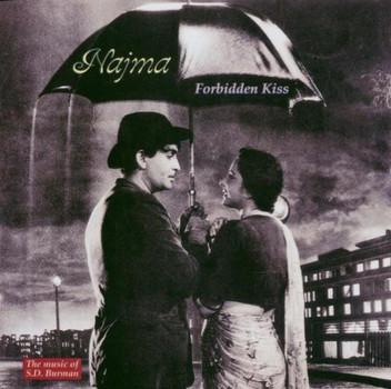 Najma - Forbidden Kiss