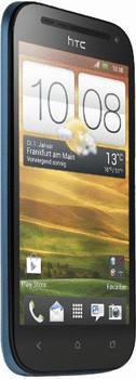 HTC One SV 8GB 4G LTE blauw