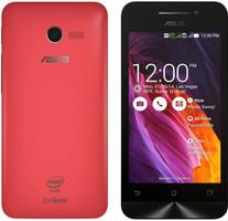 Asus A450CG ZenFone 4 8GB rojo