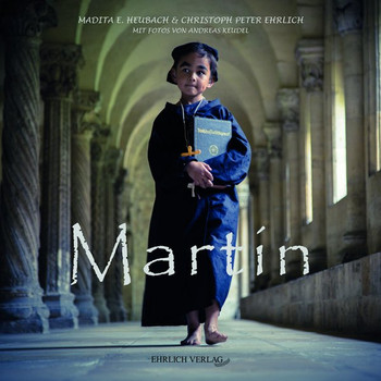 Martin. Ein Buch von Kindern für Kinder [Gebundene Ausgabe]