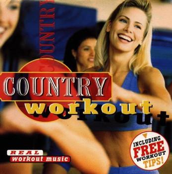 Rhythm 2 Rhythm - Country Workout