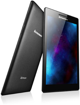 "Lenovo Tab 2 A7-10 7"" 8 Go eMMC [Wi-Fi] noir"