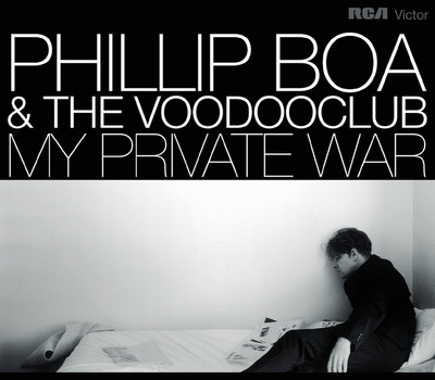 Phillip Boa & the Voodooclub - My Private War