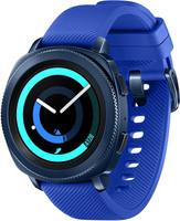 Samsung Gear Sport 30,2mm azul con correa de silicona blue