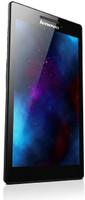 """Lenovo Tab 2 A7-30 7"""" 16GB eMCP [WiFi + 3G] nero"""