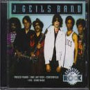 J Geils Band - Champions of Rock [UK-Import]
