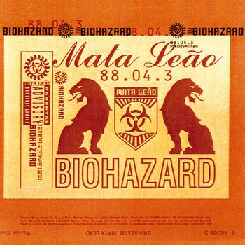 Biohazard - Mata Leao