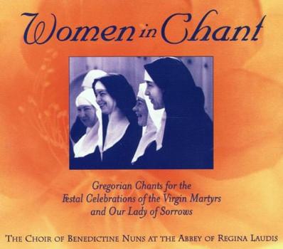 Benediktiner-Nonnen V.Regina - Woman in Chant