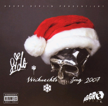 Sido - Weihnachtssong 2007