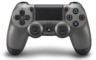 Sony PS4 DualShock 4 controller wireless nero