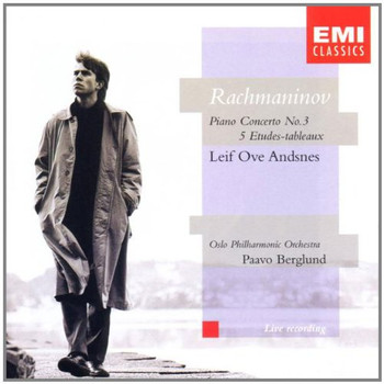 Leif Ove Andsnes - Klavierwerke