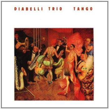 Diabelli Trio - Tango