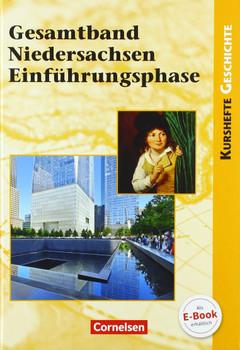 Kurshefte Geschichte / Gesamtband Niedersachsen Einführungsphase. Schülerbuch - Markus Rassiller  [Gebundene Ausgabe]