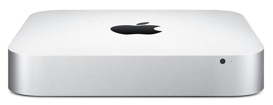 Apple Mac mini CTO 2.7 GHz Intel Core i7 4 GB RAM 500 GB HDD (5400 U/Min.) [Mid 2011]
