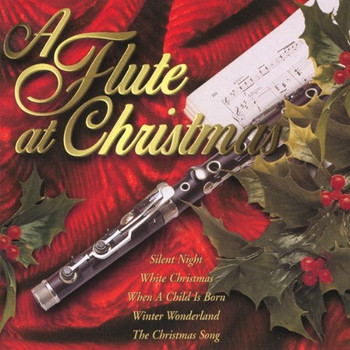 Various - A Flute at Christmas