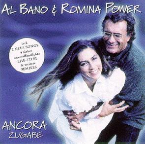 Al Bano & Romina Power - Ancora...Zugabe