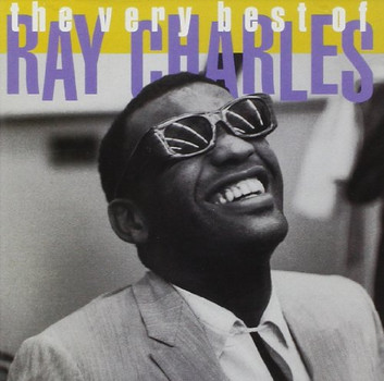 Ray Charles - Best of Ray Charles,Very