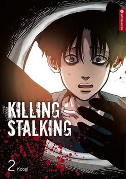 Killing Stalking 02 - Koogi  [Taschenbuch]