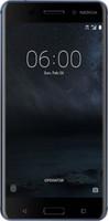 Nokia6 Doble SIM 32GB azul