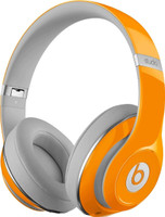 Beats by Dr. Dre Studio 2.0 Special Edition naranja