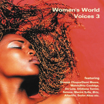 Various - Womens World Voices 3