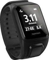 TomTom Runner 2 Small nero antracite