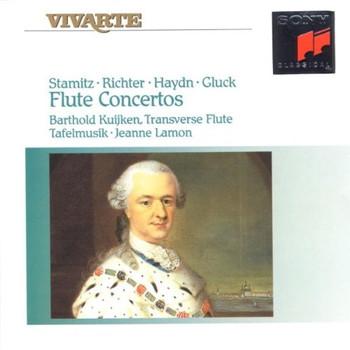 Guimond - Flötenkonzerte