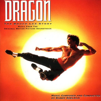Dragon the Bruce - Dragon/the Bruce Lee Story