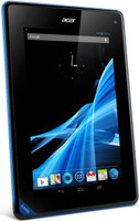 """Acer Iconia B1-A71 7"""" 8GB eMMC [wifi] zwart"""