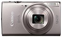 Canon IXUS 285 HS gris