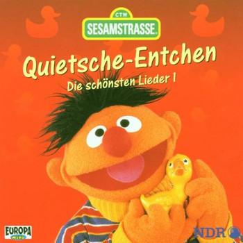 Sesamstrasse - Sesamstrasse - Quietsche-Entchen