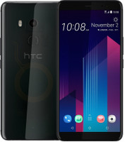 HTC U11 Plus Dual Sim 128GB nero